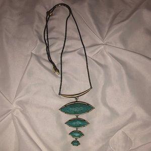 Kendra Scott Morris necklace